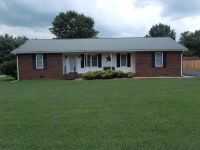 Marshall County Single Family Home For Sale: 401 Lawrence Ave