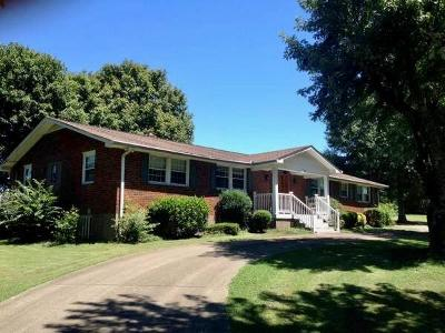 Goodlettsville Single Family Home For Sale: 2783 Greer Rd