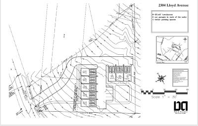 Nashville Residential Lots & Land For Sale: 2304 Lloyd Ave