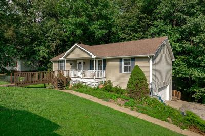 Pleasant View Single Family Home For Sale: 124 Keri Dr