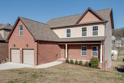 Smyrna Single Family Home Active Under Contract: 639 Shetland Dr