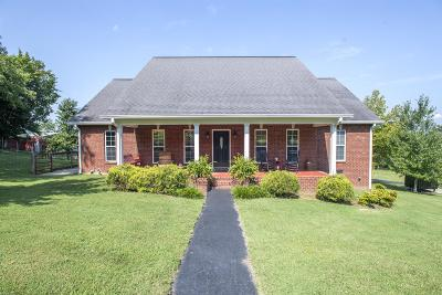 Lebanon Single Family Home For Sale: 1538 Old Shannon Rd