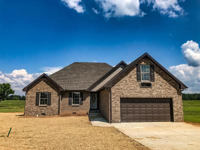 Single Family Home For Sale: 146 Beaver Creek Dr.