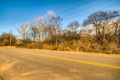 Nashville Residential Lots & Land For Sale: Drakes Branch Rd