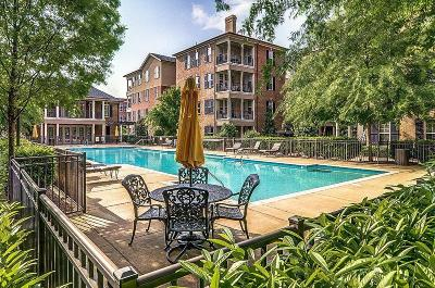 Brentwood  Condo/Townhouse For Sale: 309 Seven Springs Way Apt 405