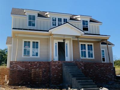Nolensville Single Family Home For Sale: 2380 Fairchild Circle