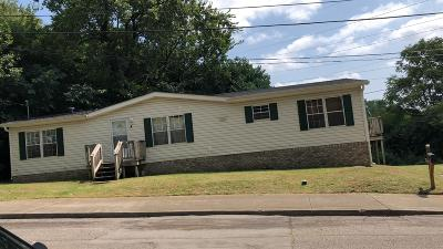 Nashville Single Family Home For Sale: 4 Duncan St