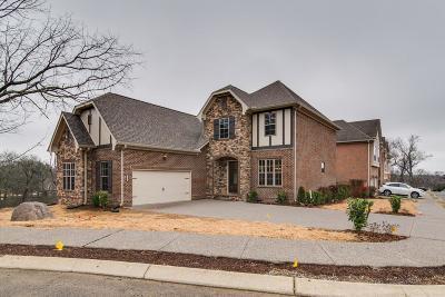 Goodlettsville Single Family Home For Sale: 219 Sydney Drive