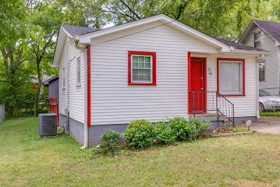 Madison Single Family Home Active Under Contract: 114 McKinley Street