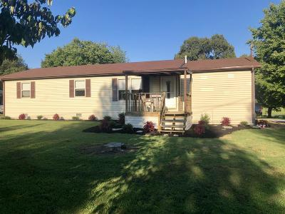 Smithville TN Single Family Home For Sale: $114,900