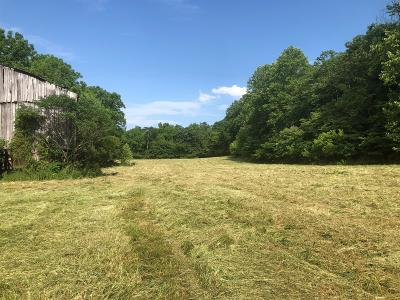 Cottontown Residential Lots & Land Active Under Contract: 593B Pee Dee Branch Rd
