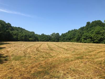 Cottontown Residential Lots & Land Active Under Contract: 593E Pee Dee Branch Rd