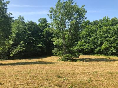 Cottontown Residential Lots & Land Active Under Contract: 593C Pee Dee Branch Rd