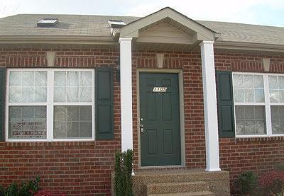 Thompsons Station  Rental For Rent: 1105 Cashmere Drive