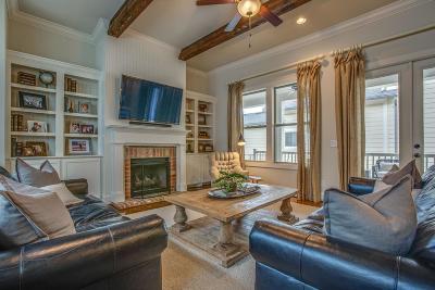Franklin Single Family Home For Sale: 96 Poplar St
