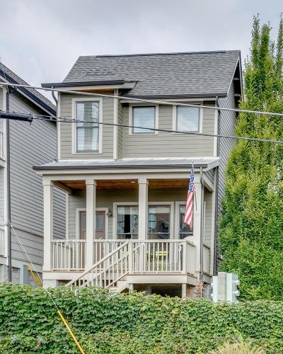 Single Family Home Active Under Contract: 109 Gale Park Ln