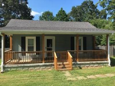 White Bluff Single Family Home Active Under Contract: 331 Shady Oak Dr