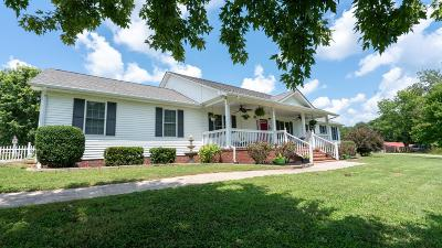 White Bluff Single Family Home For Sale: 2928 Highway 47 N