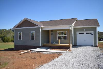 Dickson Single Family Home For Sale: 2009 Highway 48 S