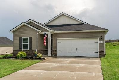 Columbia Single Family Home For Sale: 2218 Beehive Dr