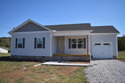 Dickson Single Family Home For Sale: 2013 Highway 48 S
