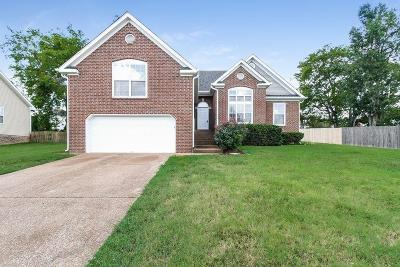 Thompsons Station  Rental For Rent: 2737 Aston Woods Ln