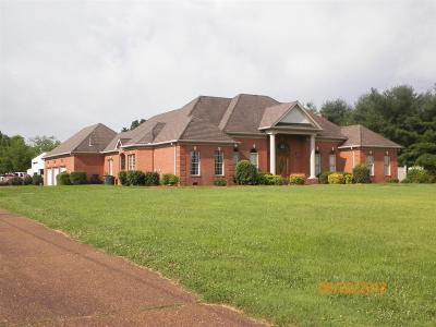 Sumner County Single Family Home For Sale: 404 Denning Ford Rd