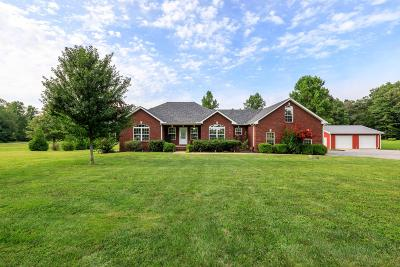 Sumner County Single Family Home For Sale: 448 Northup Rd
