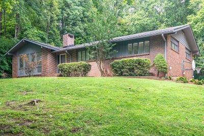 Single Family Home Active Under Contract: 5911 E Ashland Dr E