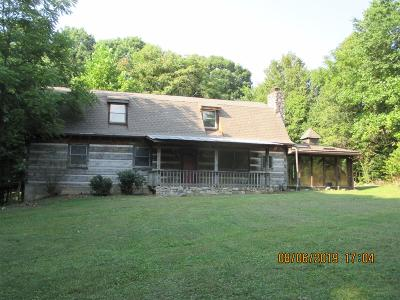 Single Family Home For Sale: 5124 Rawlings Road