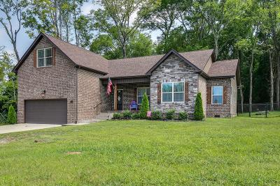 Columbia Single Family Home For Sale: 141 Timberland Dr