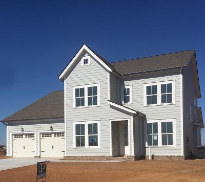 Murfreesboro Single Family Home For Sale: 5626 Shelton Blvd
