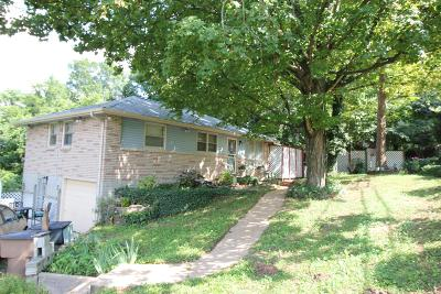 Nashville Single Family Home For Sale: 902 Patricia Dr