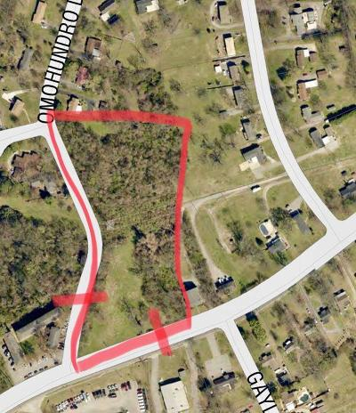 Nashville Residential Lots & Land For Sale: 1908 Lebanon Pike