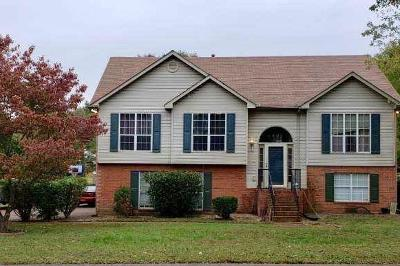 Wilson County Single Family Home Active Under Contract: 400 Hermitage Ct