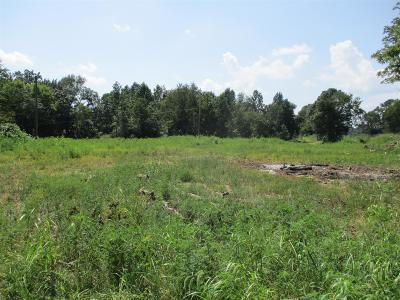 Lawrenceburg Residential Lots & Land For Sale: 1 Sanders Ln