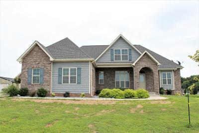 Single Family Home For Sale: 4515 Crossroads Dr