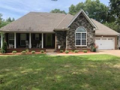 Charlotte Single Family Home For Sale: 1648 Maple Valley Rd