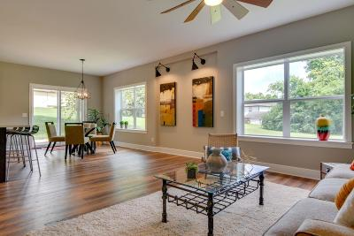 East Nashville Single Family Home Active Under Contract: 1011B Elvira Ave