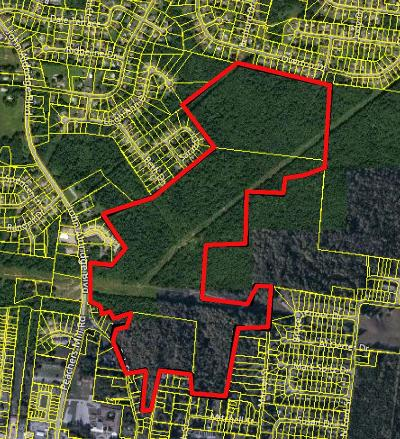 Clarksville Residential Lots & Land For Sale: Peachers Mill Road