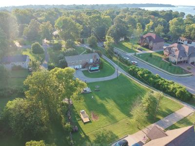 Old Hickory Single Family Home For Sale: 3227 Lakeshore Dr