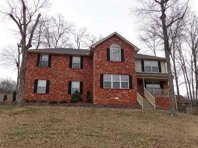 Rutherford County Rental For Rent: 101 Crestside Court