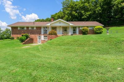 Nashville Single Family Home For Sale: 2112 Guaranty Dr