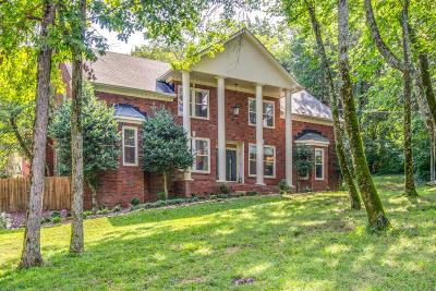 Franklin Single Family Home For Sale: 356 Sandcastle Rd