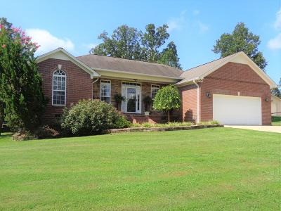 Single Family Home Active Under Contract: 53 Oak Tree Ln