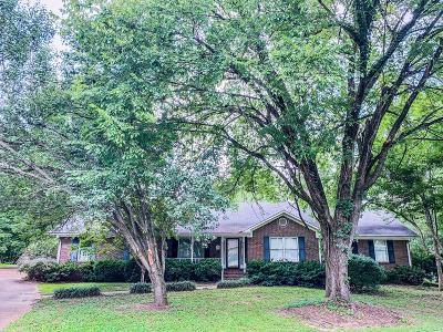 Columbia  Single Family Home Active Under Contract: 1004 Sunnyside Dr