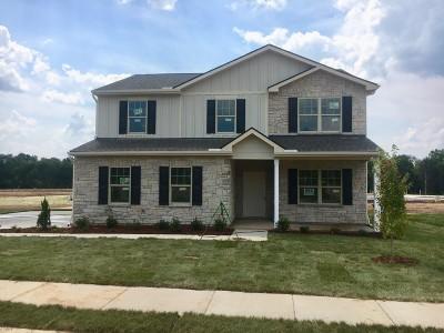 Pebble Creek, Pebblecreek Sec 1 Ph 1 Single Family Home For Sale: 2525 Sandstone Circle