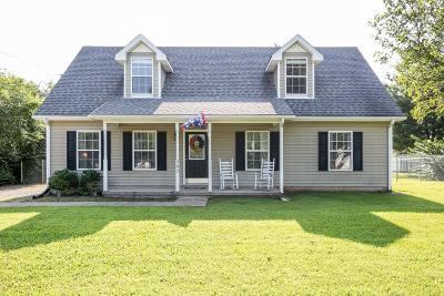 Murfreesboro Single Family Home For Sale: 202 Wears Dr