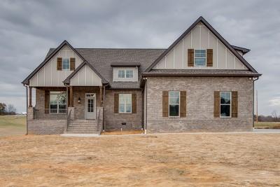 Portland Single Family Home For Sale: 405 Halltown Rd
