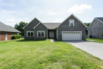Sumner County Single Family Home For Sale: 413 Robins Trl